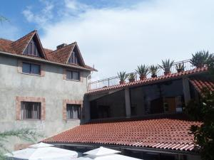 Hotel Vila Bruci - Burrel