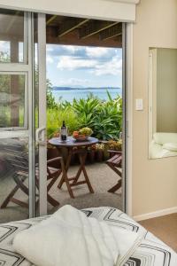 Tahi Lodge - Matakana Coast