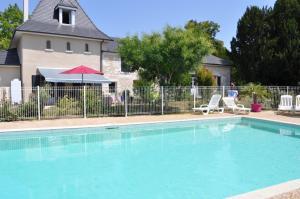 Location gîte, chambres d'hotes Camping Brantome Dordogne Puynadal dans le département Dordogne 24