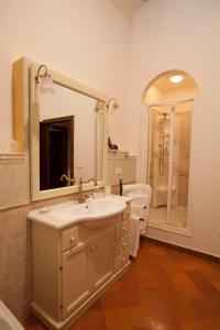 Raffaello Residence, Aparthotely  Sassoferrato - big - 15