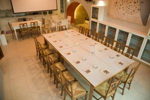 Raffaello Residence, Aparthotely  Sassoferrato - big - 44