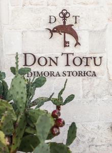 Don Totu Dimora Storica (40 of 64)