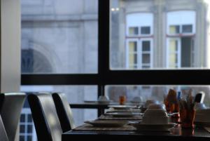 Hotel da Bolsa, Hotels  Porto - big - 65