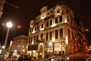 Hotel da Bolsa, Hotels  Porto - big - 68