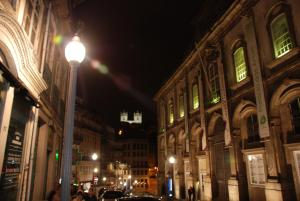 Hotel da Bolsa, Hotels  Porto - big - 22