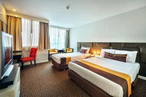 Thamrongin Hotel - Taling Chan