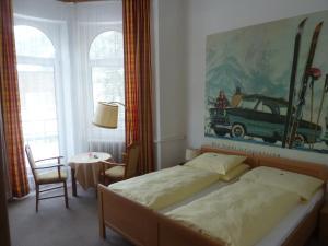 Hotel & Kurhotel Mozart, Hotel  Bad Gastein - big - 21