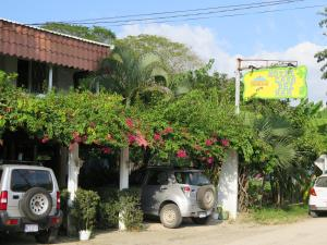 Hotel Casa del Mar, Sámara