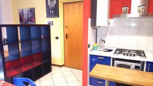 Studio Rogoredo Milano, Apartmanok  Milánó - big - 1