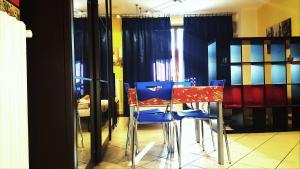 Studio Rogoredo Milano, Ferienwohnungen  Mailand - big - 14