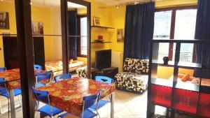 Studio Rogoredo Milano, Ferienwohnungen  Mailand - big - 10