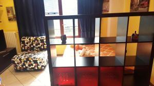 Studio Rogoredo Milano, Ferienwohnungen  Mailand - big - 8