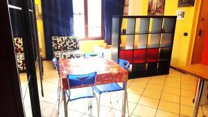 Studio Rogoredo Milano, Ferienwohnungen  Mailand - big - 7