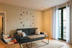 Four Petals Barcelona Boutique Apartments - Barcelona