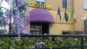 Hotel Violetta - Ponte Taro