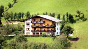 Pension Südhang - Hotel - Bad Kleinkirchheim