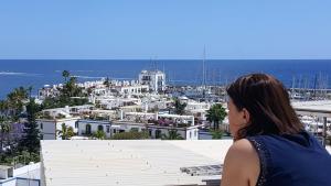 Pensión Playa, Puerto de Mogán - Gran Canaria