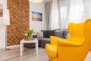 Jantar Apartamenty - Wylotowa