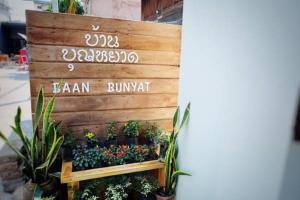 Baan Bunyat - Chiang Mai