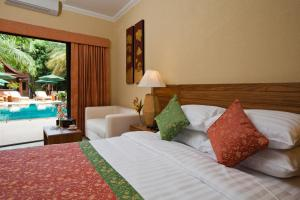 Baan Souy Resort, Rezorty  Pattaya South - big - 69