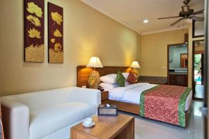 Baan Souy Resort, Rezorty  Pattaya South - big - 70