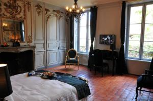 Hotel SY Les Glycines (40 of 271)