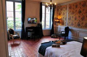 Hotel SY Les Glycines (8 of 271)