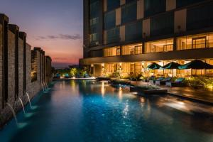 Conrad Pune Koregaon Park by Hilton, Hotely  Pune - big - 23