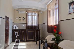Sport Hotel, Hotel  Volzhskiy - big - 61