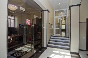 Sport Hotel, Hotel  Volzhskiy - big - 67