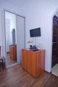 Sport Hotel, Hotel  Volzhskiy - big - 88