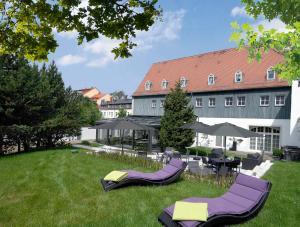 Hotel Maucksches Gut - Hilbersdorf