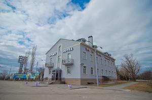 Sport Hotel, Hotel  Volzhskiy - big - 125
