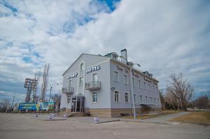 Sport Hotel, Hotel  Volzhskiy - big - 120