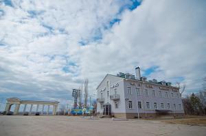 Sport Hotel, Hotel  Volzhskiy - big - 121
