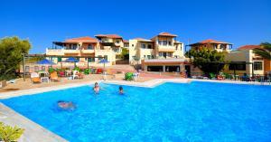 Hostels e Albergues - Aloni Suites