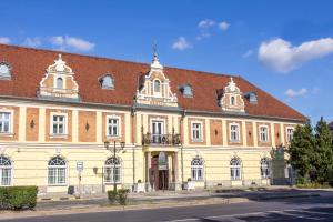 obrázek - Hotel Kristály Imperial