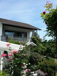 Ferienwohnungen Angela - Langenbach bei Kirburg