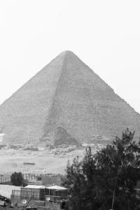 Horus Guest House Pyramids View, Inns  Cairo - big - 11