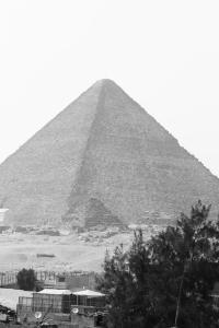 Horus Guest House Pyramids View, Мини-гостиницы  Каир - big - 25