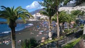 Apartment Lago Santiago, Santiago del Teide