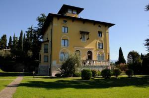 Villa Callas Diana Sirmione - AbcAlberghi.com