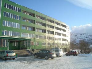 Accommodation in Stavropol Krai