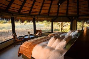 Okonjima Luxury Bush Camp, Horské chaty  Otjiwarongo - big - 25