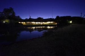 Okonjima Luxury Bush Camp, Horské chaty  Otjiwarongo - big - 23