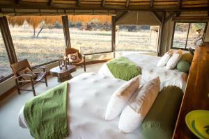 Okonjima Luxury Bush Camp, Horské chaty  Otjiwarongo - big - 14