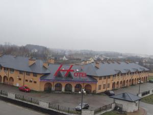 U Grubego, Hotels  Wielogóra - big - 26