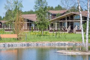 Vazuza Country Club - Poddubnoye
