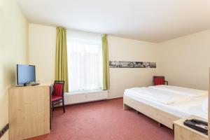 Hotel Mit-Mensch