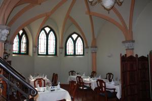 Schlosshotel zum Markgrafen, Отели  Кведлинбург - big - 33